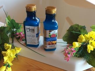 Maui Moisture Shampoo Review