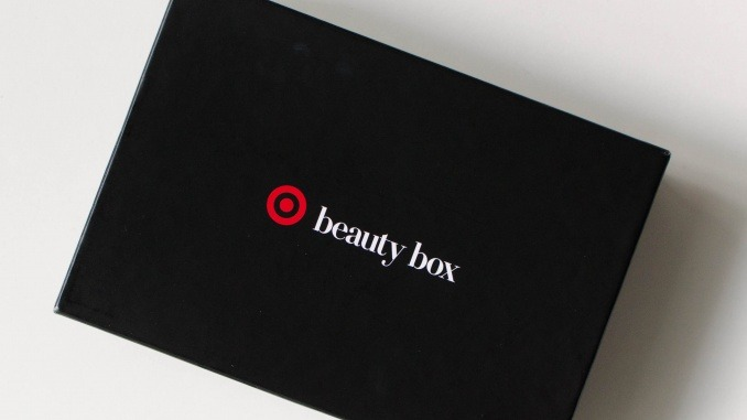 Target Beauty Box Review