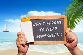 Summer Beauty Tips #1
