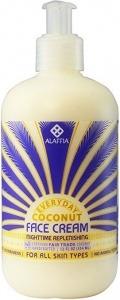 Everyday Coconut Replenishing Face Cream