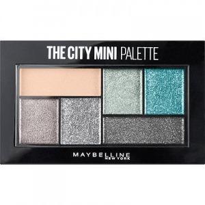 City Mini Palette in Girls Night Glimmer