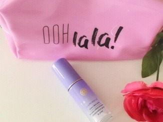Tatcha Luminous Dewy Skin Mist Review