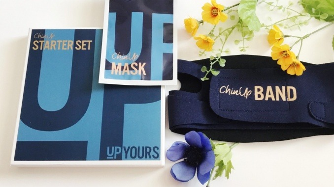 ChinUp Mask by UpYours Review