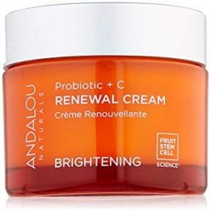 Andakou Probiotic + C Renewal Cream