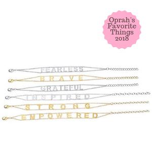 Empowered By Maya J Bracelets